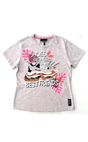 T-Shirt Shoes 18.18.28013 - Vanilla Cream