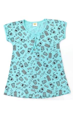Camisola Verde Tiffany Sucos 21191 - Have Fun