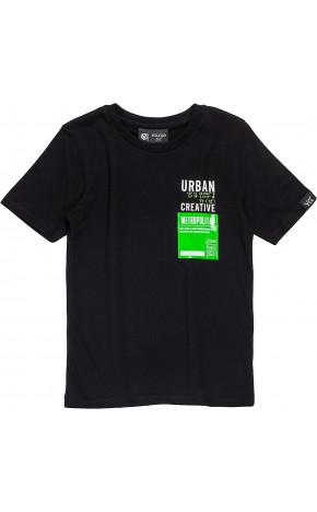 T-Shirt Etiqueta Reflex D0003 - Youccie
