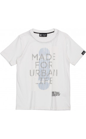 T-Shirt Made For Urban D0031 - Youccie