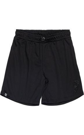 Shorts Sports Preto D0123 - Youccie