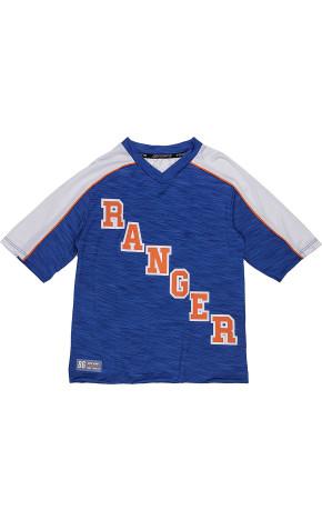T-Shirt Filetes Ranger D075 - Youccie