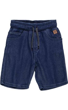 Bermuda Jeans D0207 - Youccie