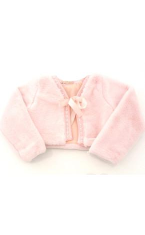 Casaco Pele Bebê 30.12.42010 - Petit Cherie