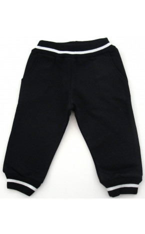 Calça Jogging Moletom 18408 - Pituchinhus Mini