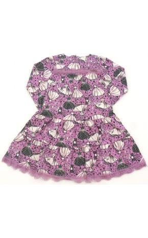 Vestido ML Rotativo Dress P1726 - Animê Petite