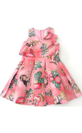 Vestido Hula Hula 13.15.31000 - Mon Sucré