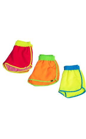 Short Kids Leticia Fluor 36838 - Siri