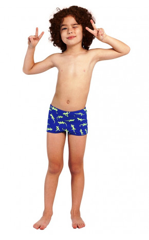 Sunga Kids Caique Natureza 36530 - Siri