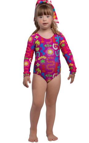 Body Kids Fernanda Pink Sky 36053 - Siri
