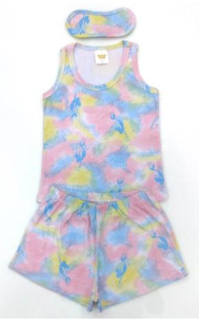 Pijama Regata Sereia 25061 - Have Fun