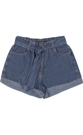 Short Jeans Clochard T7721 - Authoria