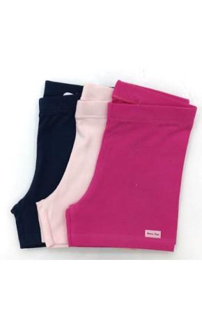 Shorts Básico Cotton 24639 - Have Fun